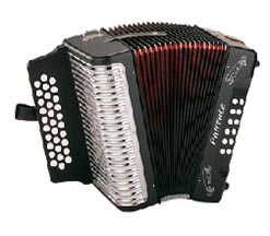 Accordion like expansion
